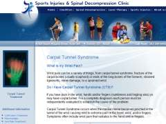 Denver Sports Injuries Chiropractic Center