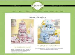 Sell Gift Baskets Online