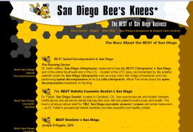San Diego Best Businesses
