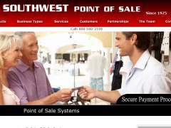 POS Point of Sale Systems