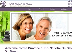 Menlo Park, San Francisco Dentists